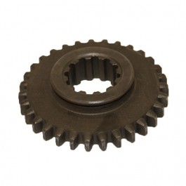 Transfer Case Output Gear in 31 Tooth  Fits  72-79 CJ with Dana 20 Transfer Case
