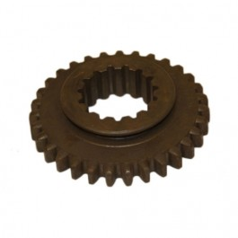 Transfer Case Sliding Gear in 31 Tooth  Fits  72-79 CJ with Dana 20 Transfer Case