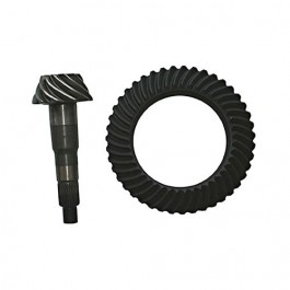 Ring and Pinion Kit with 4.89 Ratio  Fits  86 CJ-7 with Rear Dana 44 with Flanged Axles