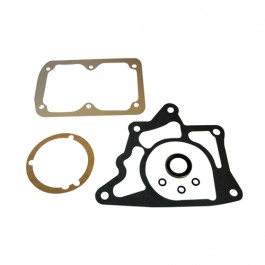 Transmission Gasket Set with Oil Seal Fits  66-71 Jeep & Willys with T-86AA Transmission