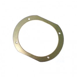 Transmission Metal Boot Retainer Ring  Fits  72-79 CJ with Warner T15 3 Speed Transmission