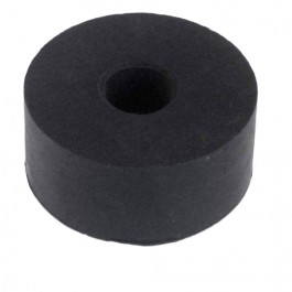 Rubber Body Mount Pad 7/8