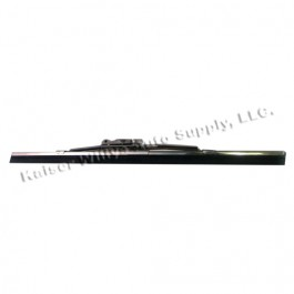 Replacement Stainless Windshield Wiper Blade 11
