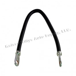 Solenoid to Starter Cable (18