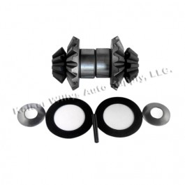 Differential Spider Gear Set  Fits 46-64 Truck with Dana 53 & Timken (clamshell) rear axle
