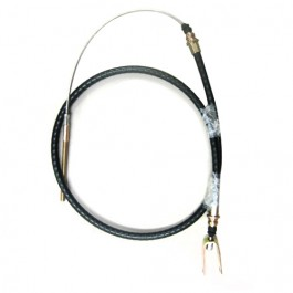 Clutch Release Cable (58-1/4