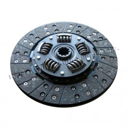 Clutch Friction Disc 10-1/2