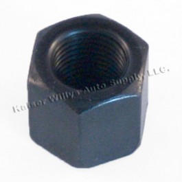 Axle to Leaf Spring U-bolt Clip Nut  Fits  46-64 Truck (rear only)