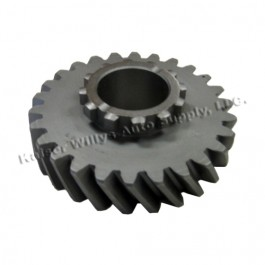 Output Shaft Gear  Fits  46-53 Jeep & Willys with Dana 18 transfer case