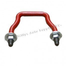 Front Axe Clamp  Fits  41-45 MB, GPW