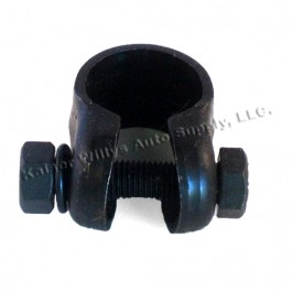 Steering Tie Rod Adjusting Clamp  Fits  41-71 MB, GPW, CJ-2A, 3A, 3B, 5, M38, M38A1