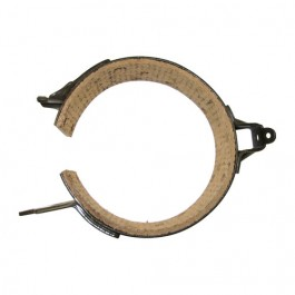 Emergency Brake Shoe Band Set (external style) Fits  41-43 MB, GPW