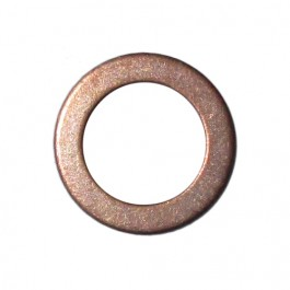 Transfer Case Copper Washer (9 required)  Fits 41-71 Jeep & Willys with Dana 18 transfer case
