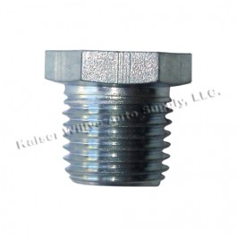 Fuel Strainer (filter) Reducing Bushing Fits 41-45 MB, GPW