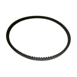 Original Replacement Fan Belt (Willys script) Fits : 41-71 Jeep & Willys 4-134 engine