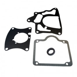 Transmission Gasket Set with Oil Seal  Fits  41-45 MB, GPW with T-84 Transmission