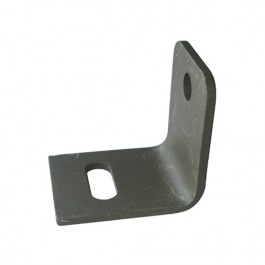 Passenger Side Seat Frame Pivot Bracket (2 required)  Fits 41-45 MB