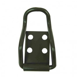 Rear Axe Clamp  Fits  41-45 MB, GPW