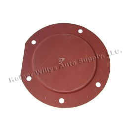 Floor Pan Master Cylinder Access Cover in