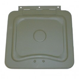 Replacement Tool Compartment Lid (2 required) Fits  41-45 GPW