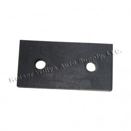 USA Made Exhaust System Rubber Hanger (2 required) Fits 41-45 MB, GPW