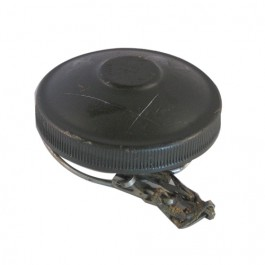 New Small Mouth Fuel Tank Gas Cap  Fits  41-42 MB, GPW