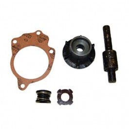 Water Pump Repair Kit Fits  41-71 Jeep & Willys with 4-134 engine