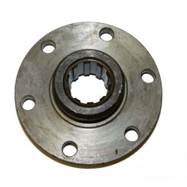 Front Axle Drive Flange  Fits 41-75 Jeep & Willys with Dana 25/27 & Dana 23 rear