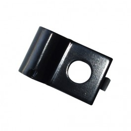 Emergency Brake Cable Clamp (at Transfer Case)  Fits 46-66 CJ-2A, 3A, 3B, 5, M38