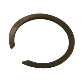 Transfer Case Output Shaft Snap Ring (1 required)  Fits  41-66 Jeep & Willys with Dana 18 transfer case