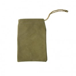 Original Military Style Canvas Bag (Glove Box) Fits : 41-71 Jeep & Willys