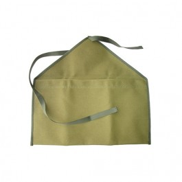 Original Military Style Canvas Bag (Tools) Fits : 41-71 Jeep & Willys