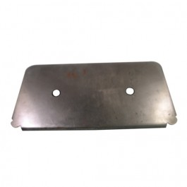 New Cowl Battery Box Bottom Fits : 50-52 M38