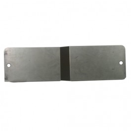 Complete Floor Battery Box Bottom Fits : 52-66 M38A1