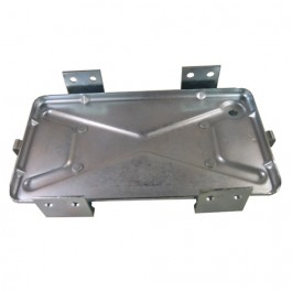 Complete Battery Tray Fits  52-66 M38A1