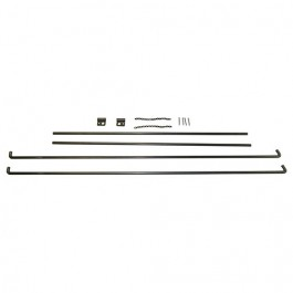 Complete Top Bow Rod Kit Fits: 52-66 M38A1