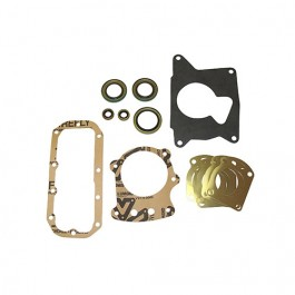 Transfer Case Gaskets and Oil Seals Kit  Fits  80-86 CJ with Dana 300 Transfer Case