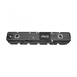 Valve Cover Set, Stamped Jeep  Fits  81-86 CJ with 4.2L