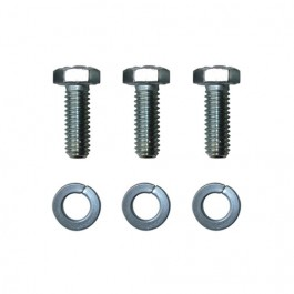 Transmission Front Bearing Retainer Hardware Kit Fits 46-55 Jeepster, Station Wagon with T-96 Transmission