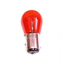 Front Parking Lamp Bulb with Amber  Fits  76-86 CJ