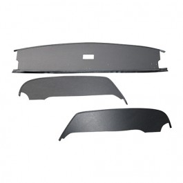 Complete Headliner Kit (3pcs)  Fits  46-64 Truck