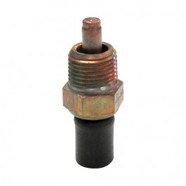 Temperature Switch 24 volt (engine unit)  Fits 50-66 M38, M38A1 (packard, rubber connections)