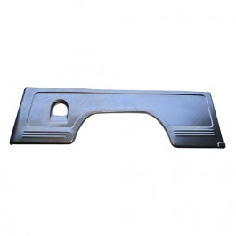Replacement Rear Quarter Panel for Passenger Side  Fits  50-64 Station Wagon