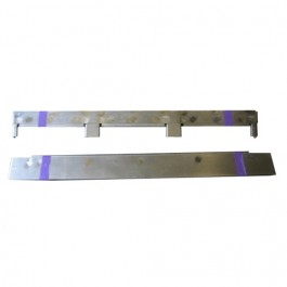 Lower Tailgate Repair Panel  Fits  46-64 Station Wagon