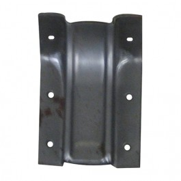 Replacement Steel Side Pick Up Truck Bed Stake Pocket  Fits  46-64 Truck