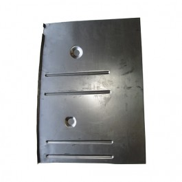Front Floor Pan Repair Panel for Drivers Side  Fits  48-51 Jeepster