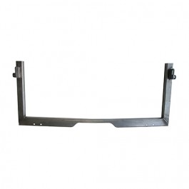 Steel Tailgate Opening Surround Panel  Fits  46-75 CJ-2A, 3A, 3B, 5, M38