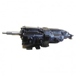 Complete Rebuilt Transmission Assembly (with Overdrive) Fits 48-51 Jeepster with T-96 Transmission