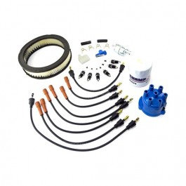 Tune-Up Kit  Fits  80-82 CJ with 6 Cylinder 4.2L