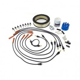 Tune-Up Kit  Fits  78-81 CJ with V8 304